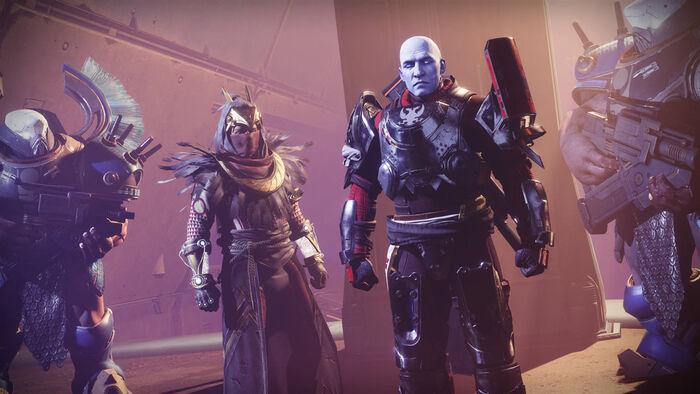 Destiny 2: Saison der Auserwählten