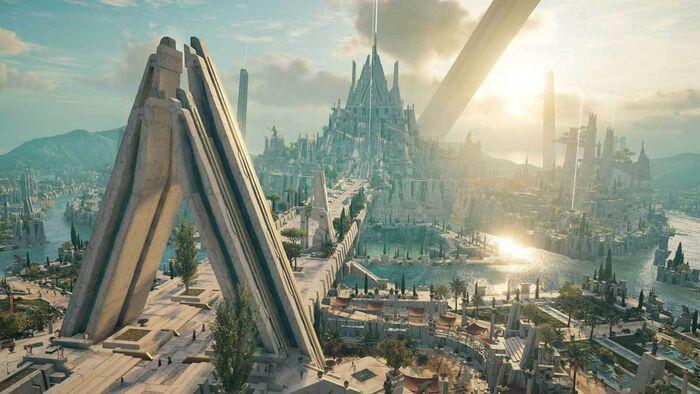 Assassin's Creed Odyssey: Das Urteil von Atlantis