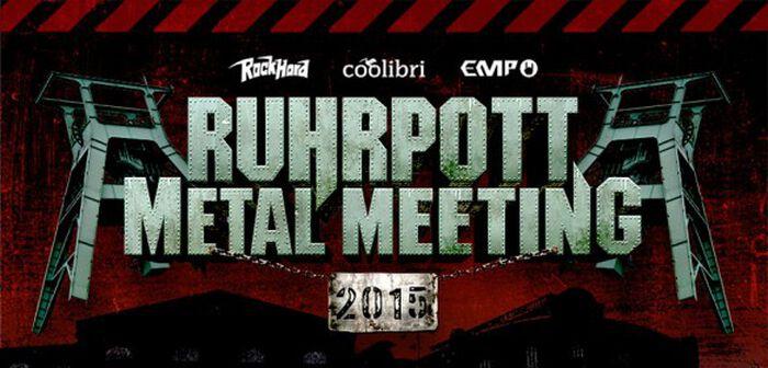 EMP präsentiert das Ruhrpott Metal Meeting