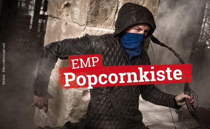 Die EMP Popcornkiste vom 10. Januar 2019