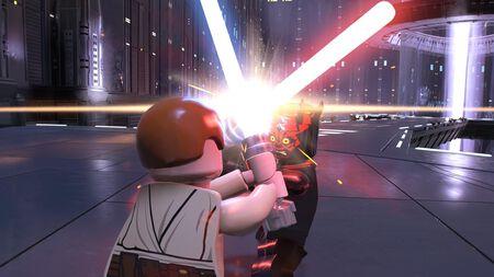 Lego Star Wars: Die Skywalker Saga – Gameplay-Trailer
