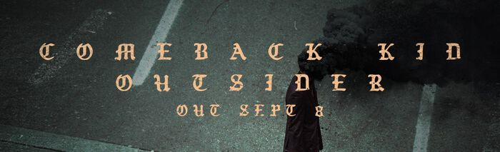Das Album der Woche: Comeback Kid mit Outsider