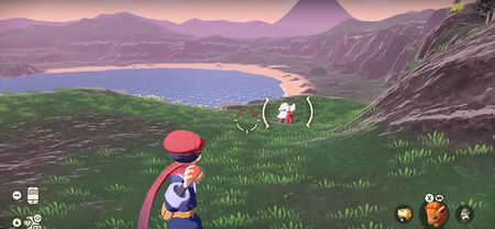 Pokémon-Legenden: Arceus – neuer Trailer!