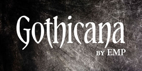 Gothicana by EMP