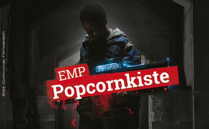 Neue Kino-Trailer am 13. Juli 2018 – mit KIN