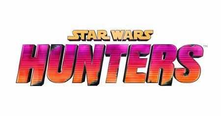 Star Wars: Hunters – mobiles Arena-Kampfspiel