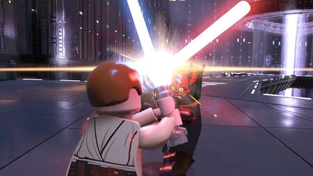 Lego Star Wars: Die Skywalker Saga – Gameplay-Trailer