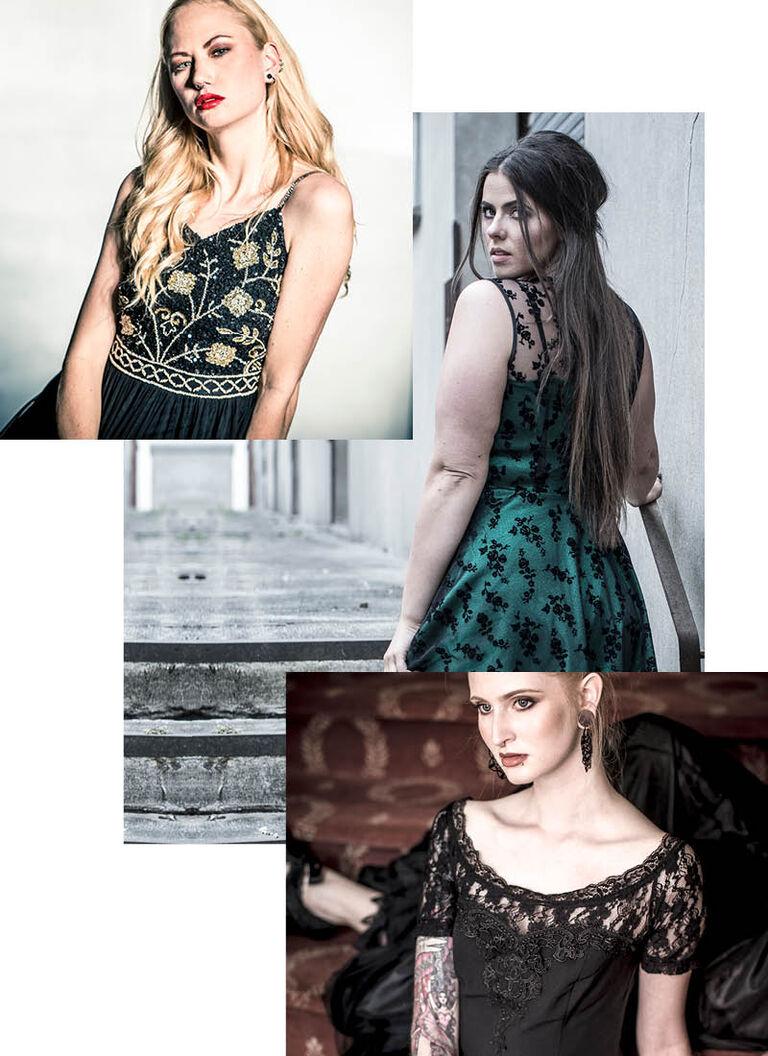 kleider bei emp | sexy, modern & elegant ➤ jetzt einkleiden