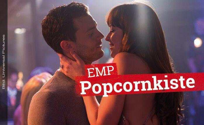 Die EMP Popcornkiste vom 8. Februar 2018