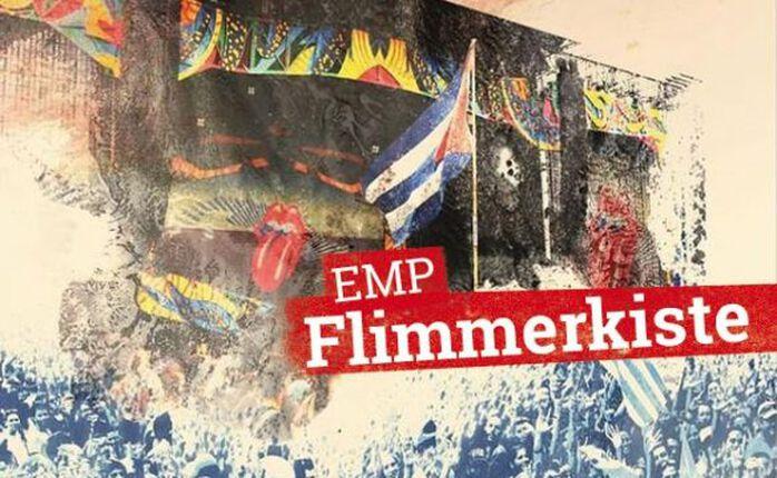 Die EMP Flimmerkiste zum 11. November 2016