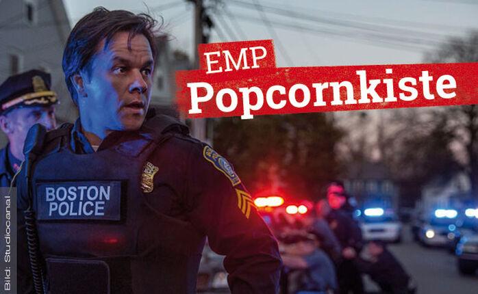 Die EMP Popcornkiste zum 23. Februar 2017