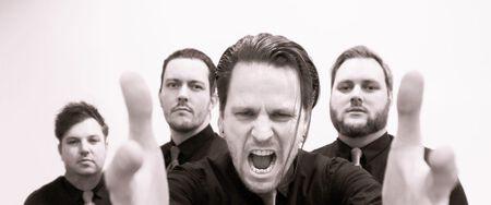 Das Album der Woche: Pyogenesis mit A Silent Soul Screams Loud