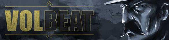 Volbeat und verloren geglaubte Härte