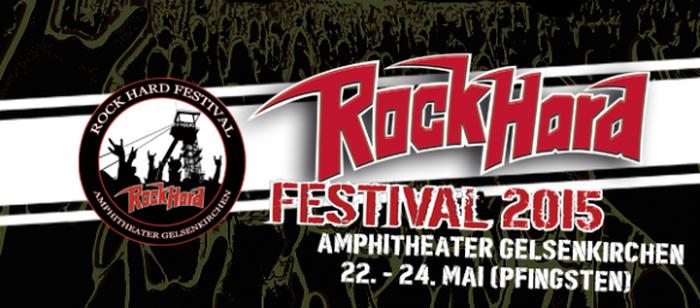 Das Rock Hard Festival - Authentischer geht nicht