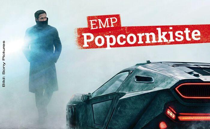 Kinovorschau in der Popcornkiste vom 20. Juli 2017