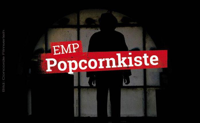 Die EMP Popcornkiste vom 19. April 2018