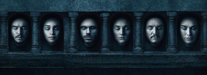 Game of Thrones - Blut von meinem Blut S6E6