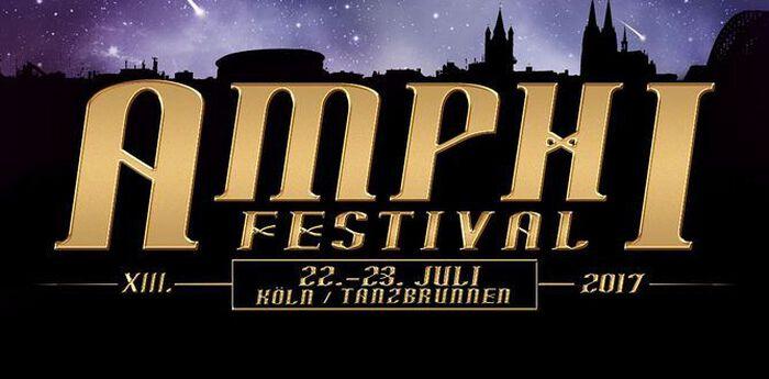 EMP präsentiert: Das Amphi Festival 2017