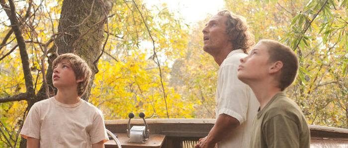 Einer der schönsten Filme seit langem: MUD