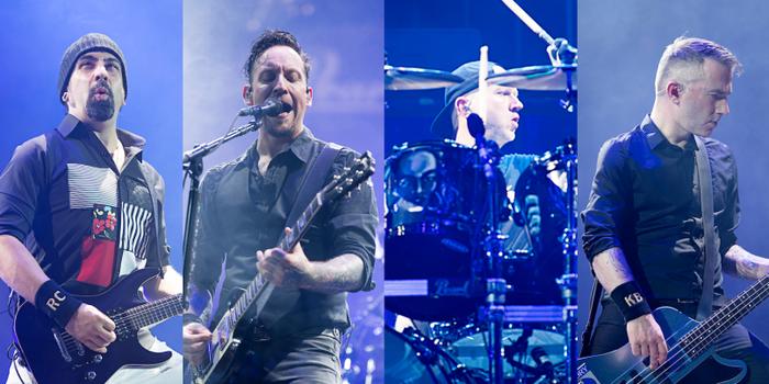 Das Album der Woche: Volbeat mit Let's Boogie! Live From Telia Parken