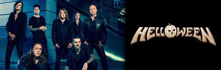 Album der Woche – Helloween