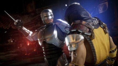 Mortal Kombat 11: Aftermath – neue Erweiterung im Mai