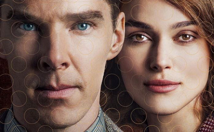 THE IMITATION GAME - Benedict Cumberbatch löst das Enigma!
