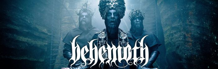 Das Album der Woche: Behemoth mit I Love You At Your Darkest