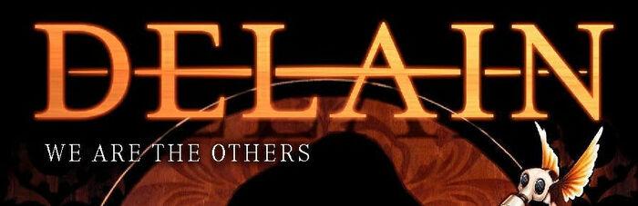 """Das neue Delain Album """"We Are The Others"""" - Oder der Irrglaube, dass das dritte Album das schwerste ist!"""