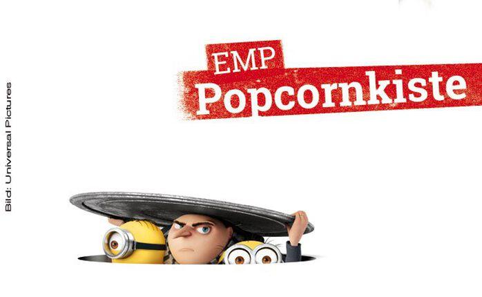 ICH – EINFACH UNVERBESSERLICH 3 – endlich wieder Gru und die Minions im Kino!
