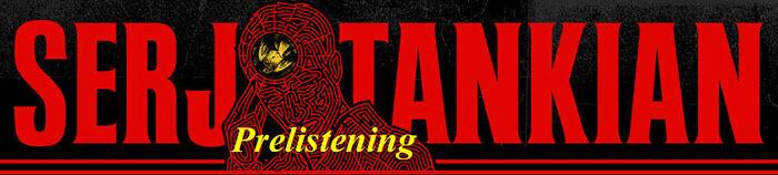 "Das neue Album ""Harakiri"" von Serj Tankian schon jetzt hören"