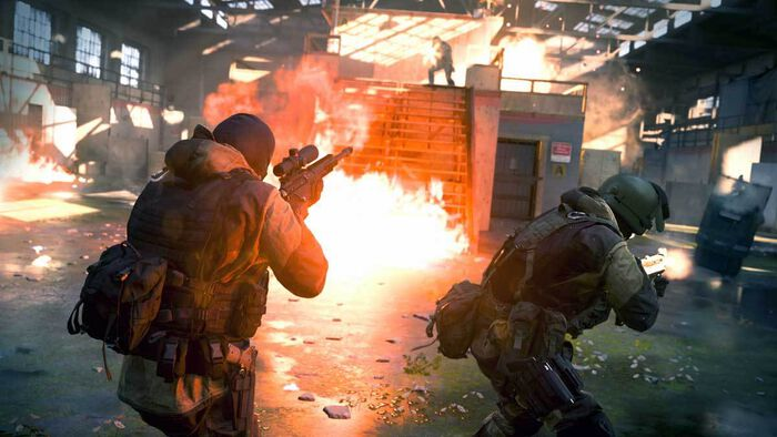 Call of Duty: Modern Warfare mit Crossplay und ohne Season Pass