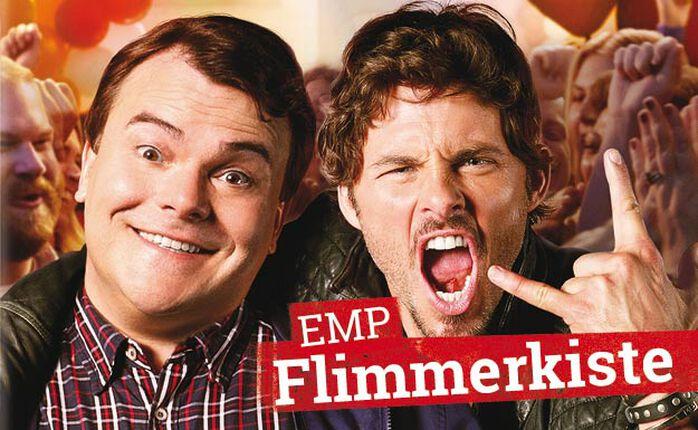Die EMP Flimmerkiste zum 29. Januar 2016