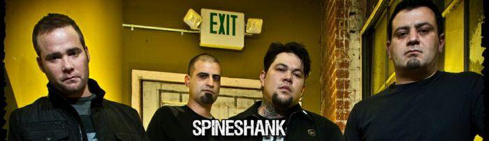 """Spineshank und das neue Album """"Anger Denial Acceptance"""" – Wiederbelebung eines Totgeglaubten"""