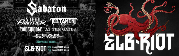 EMP präsentiert: Das Elbriot Festival 2016