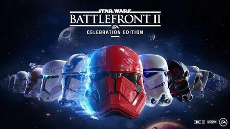 Star Wars Battlefront II: Celebration Edition