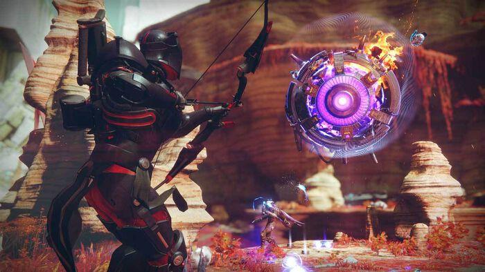 Destiny 2: Forsaken – die Black Armory!