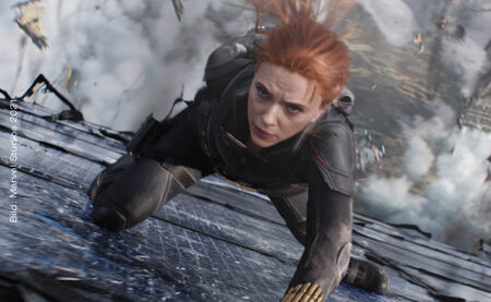 Kino-Ausblick Marvel: Black Widow, Shang-Chi and The Legend of the Ten Rings und andere kommende Kracher!