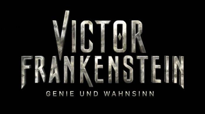 Neu im Heimkino: Victor Frankenstein mit James McAvoy und Daniel Radcliffe
