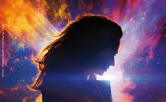 Neue Kino-Trailer: X-MEN: DARK PHOENIX und POKÉMON MEISTERDETEKTIV PIKACHU