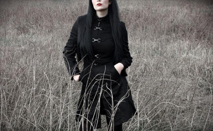 Mein neuer Goth Clip Mantel von H&R London - Schwer verliebt!