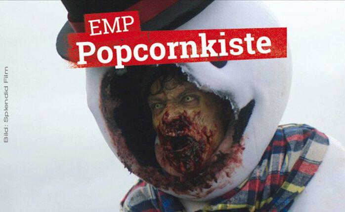 Die EMP Popcornkiste vom 6. Dezember 2018
