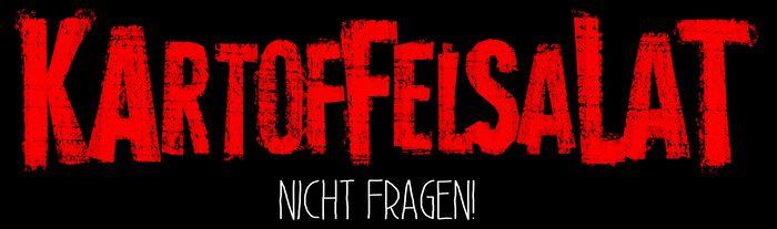 KARTOFFELSALAT - NICHT FRAGEN! Ab dem 23.07.2015 im Kino