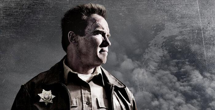 THE LAST STAND - Endlich: Arnie terminiert wieder!