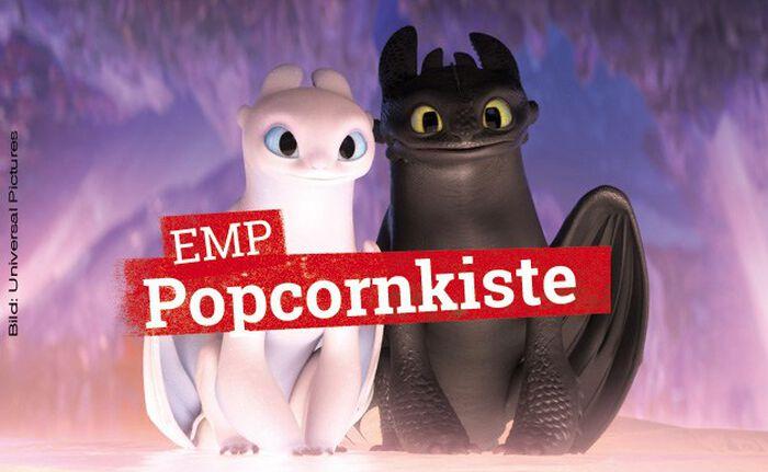 Die EMP Popcornkiste vom 7. Februar 2019