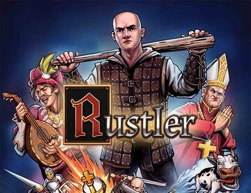 Angezockt: Rustler – GTA im Mittelalter