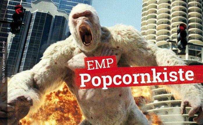 Die EMP Popcornkiste vom 10. Mai 2018