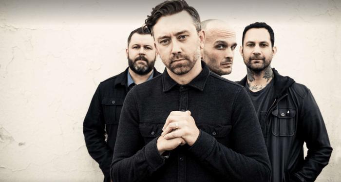 Das Album der Woche: Rise Against mit Ghost Note Symphonies, Vol. 1