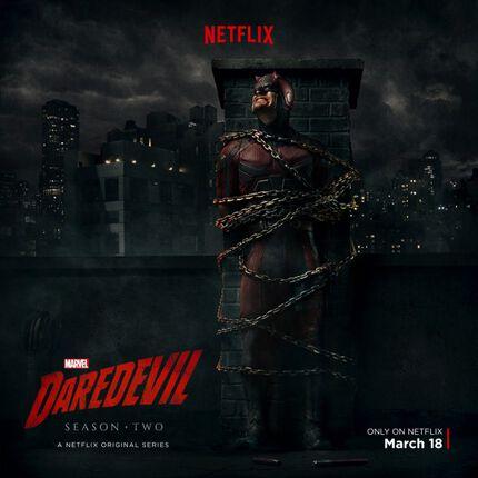 Online gesuchtet: Daredevil - Staffel 2