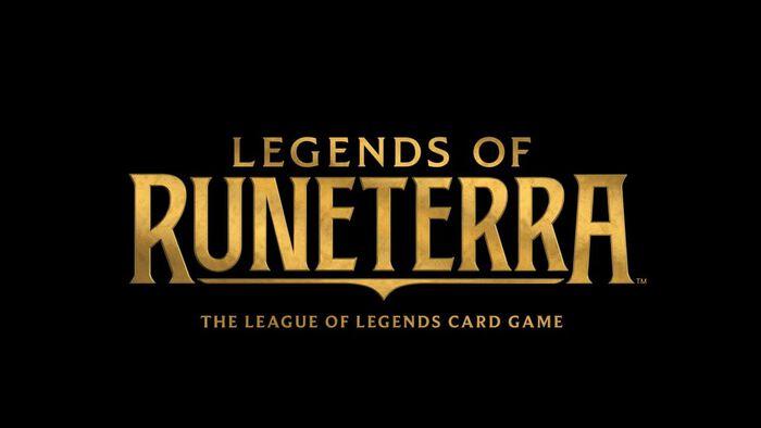 Legends of Runeterra: strategisches Kartenspiel von Riot Games